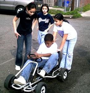 4 kids - Teryon