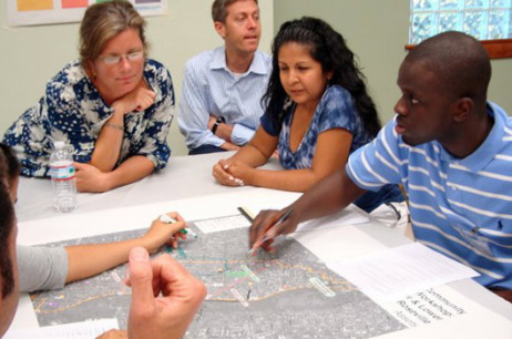 Community Youth Mapping (CYM)